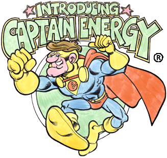 Introducing Captain Energy